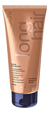 Маска для волос Haute Couture Luxury Long Hair 200мл, ESTEL  - Купить