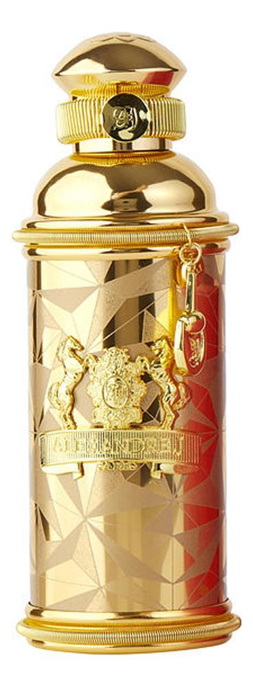 Купить Alexandre J. Golden Oud: парфюмерная вода 2мл
