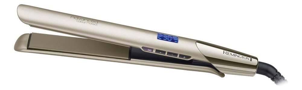 Купить Выпрямитель для волос Advanced Colour Protect Intelligent S8605, Remington