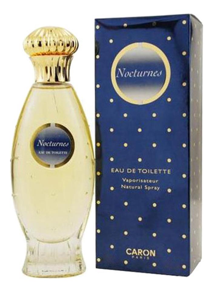 Купить Nocturnes De Caron Винтаж: туалетная вода 100мл (Blue Peas)