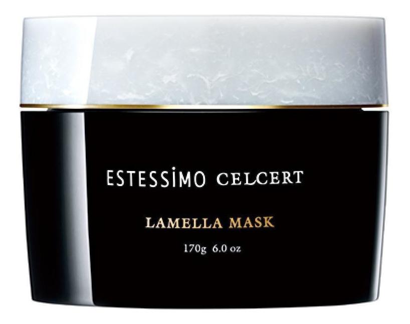 Купить Ламеллярная маска для волос Estessimo Celcert Lamella Mask: Маска 170мл, Lebel