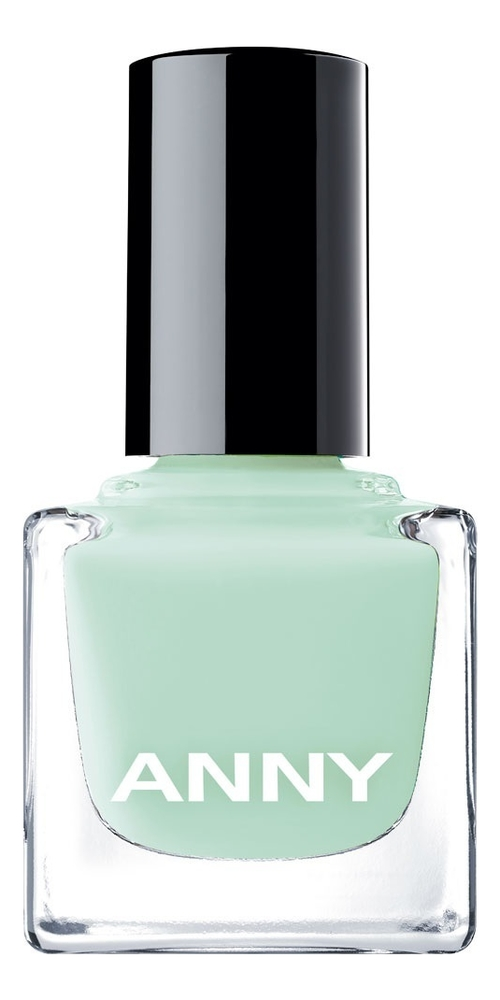 Купить Лак для ногтей Pastel Paradise Collection 15мл: 372.10 Paint It Mint, ANNY