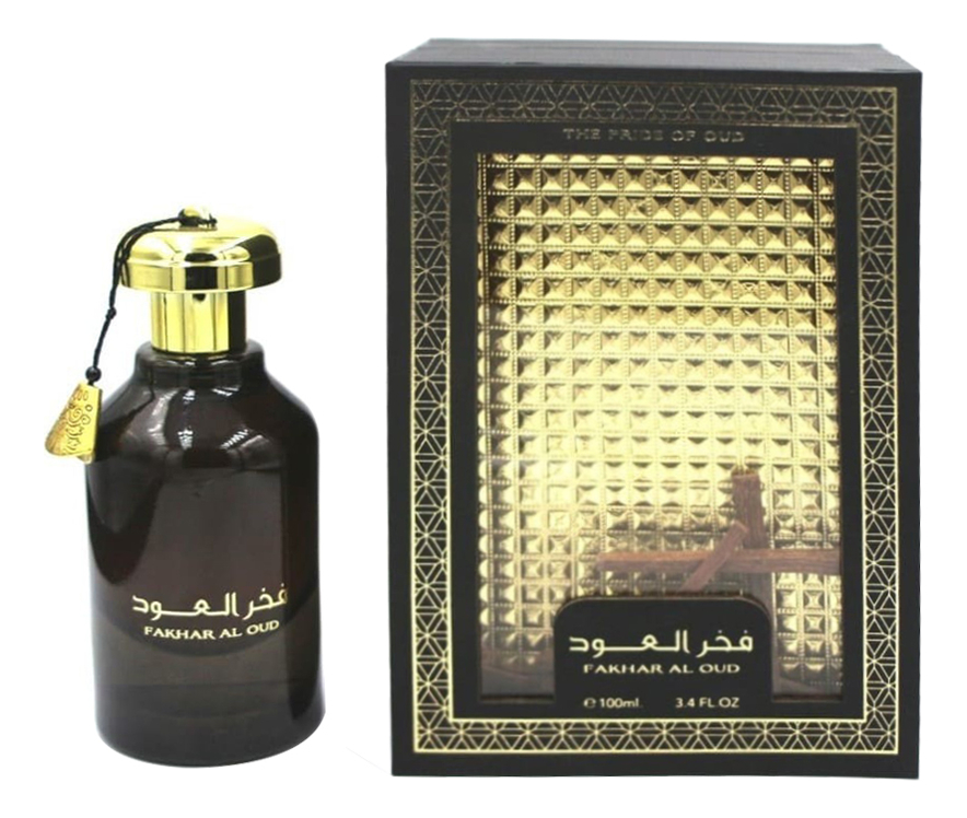 Fakhar Al Oud: парфюмерная вода 100мл ard al oud only oud парфюмерная вода 100мл