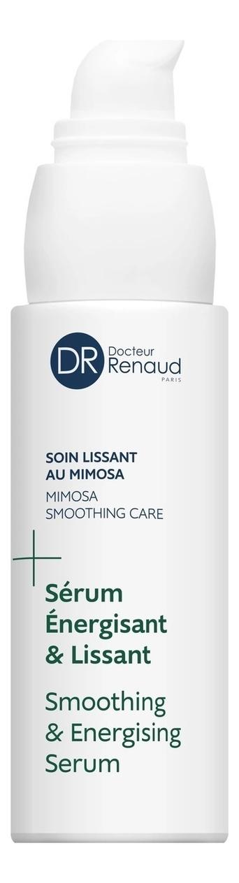 Купить Сыворотка для лица Serum Energisant & Lissant 30мл, Сыворотка для лица Serum Energisant & Lissant 30мл, Dr. Renaud