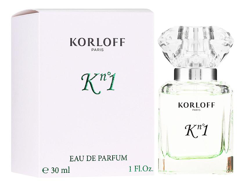 Купить Kn I: парфюмерная вода 30мл, Korloff Paris