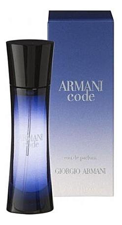 Code pour femme: парфюмерная вода 30мл boss nuit pour femme парфюмерная вода 30мл