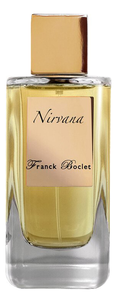 Nirvana: парфюмерная вода 20мл