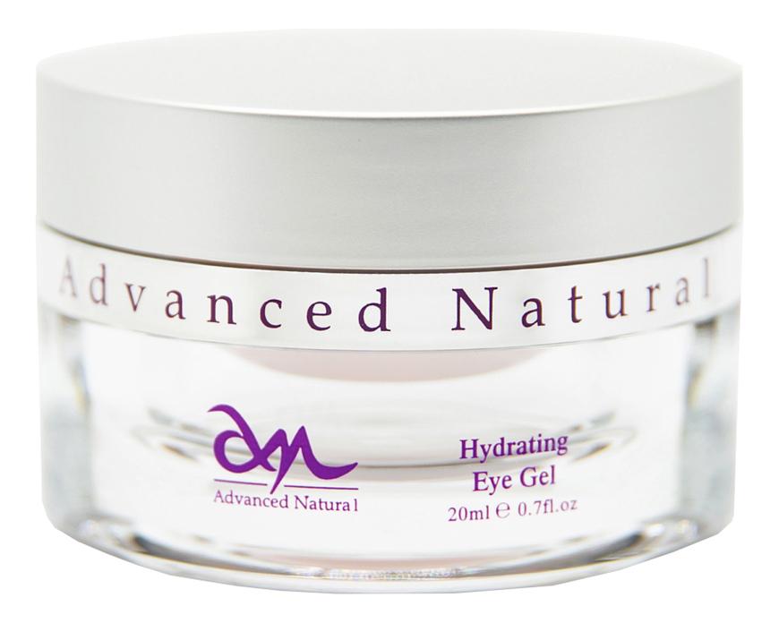 Фото - Увлажняющий гель для области вокруг глаз Hydrating Eye Gel 20мл weleda feigenkaktus hydrating eye gel