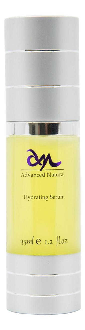 Купить Увлажняющая сыворотка для лица Hydrating Serum 35мл, Advanced Natural