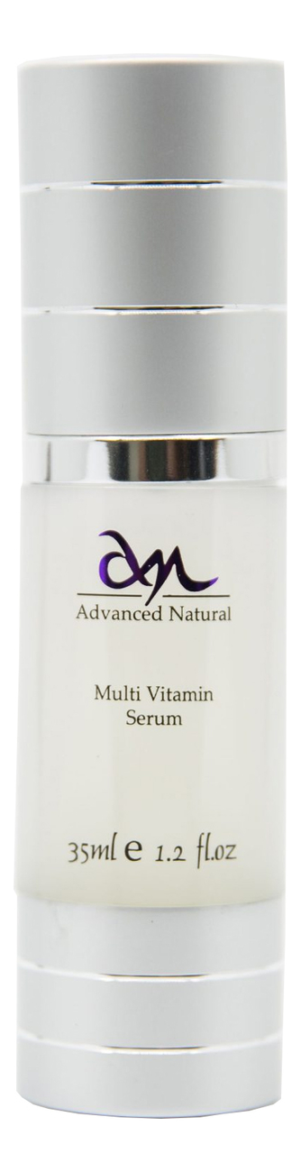 Мультивитаминная сыворотка для лица Multi Vitamin Serum 35мл