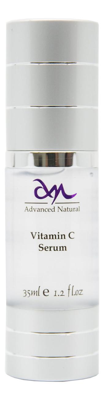 Сыворотка для лица c витамином С Vitamin C Serum 35мл сыворотка для лица c the success concentrated vitamin c serum 30мл