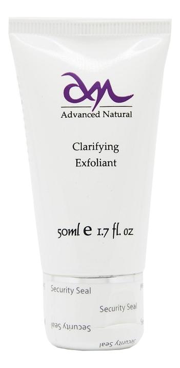 Фото - Очищающий эксфолиант для лица Clarifying Exfoliant 50мл обновляющий эксфолиант для лица renew exfoliant 50мл