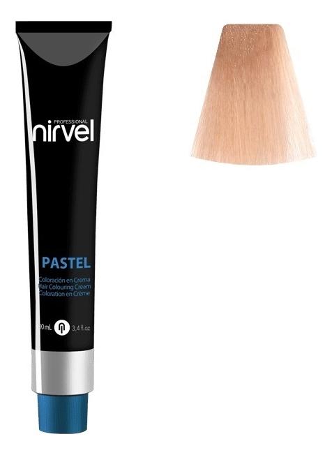 Перманентный краситель для волос на основе протеинов пшеницы Artx Pastel 100мл: P-32 Сахара, Nirvel Professional  - Купить