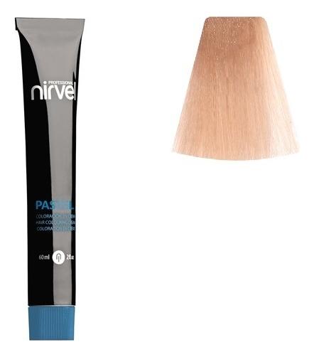 Купить Перманентный краситель для волос на основе протеинов пшеницы Artx Pastel 60мл: P-32 Сахара, Nirvel Professional