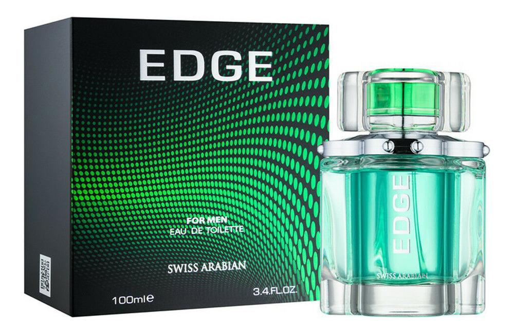 Фото - Edge For Men: туалетная вода 100мл for men туалетная вода 100мл