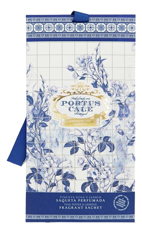 Portus Cale Gold & Blue: ароматическое саше 10г ароматическое саше butterflies 10г