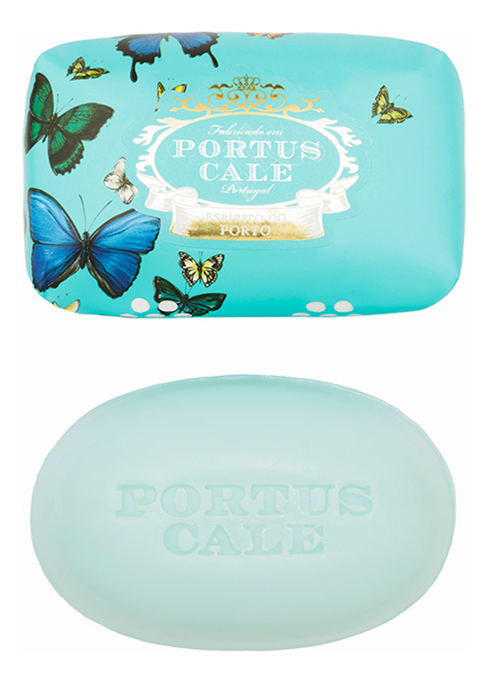 Мыло Butterflies: мыло 150г, Castelbel Porto  - Купить