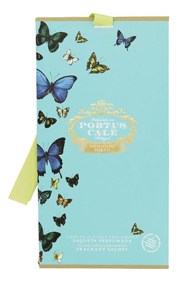 Ароматическое саше Butterflies 10г ароматическое саше butterflies 10г