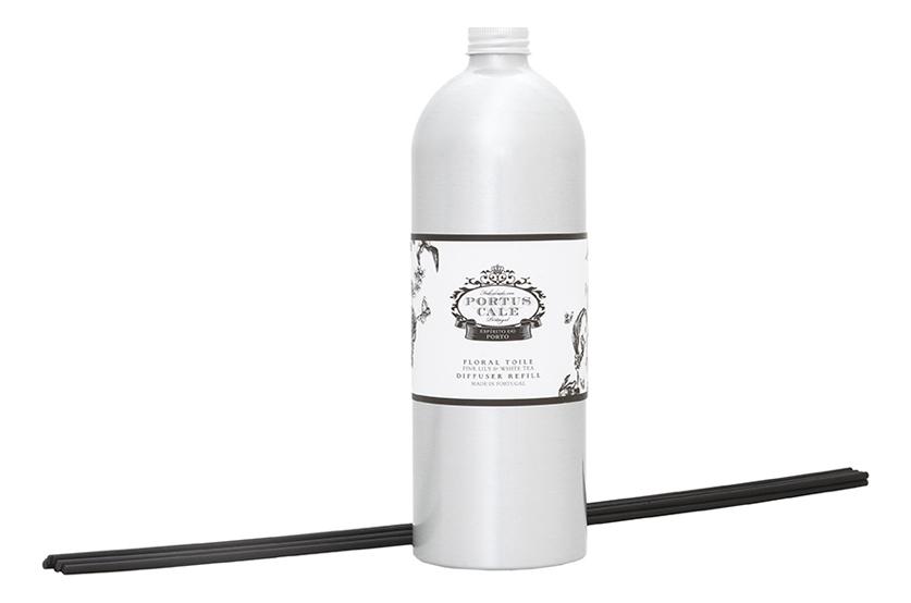 Купить Ароматический диффузор Black Orchid: ароматический диффузор 900мл (запаска), Castelbel Porto