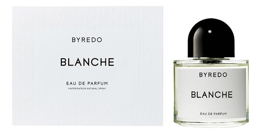 Купить Blanche: парфюмерная вода 50мл, Byredo