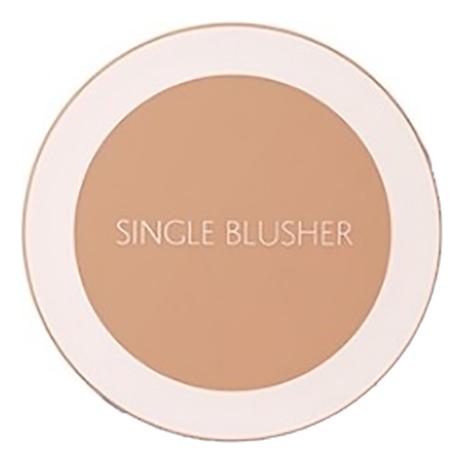 Купить Однотонные румяна Saemmul Single Blusher 5г: BE04 Day Nude, The Saem