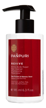 Шампунь для волос Revive Amino Acids Repair Hair Cleanser 185мл