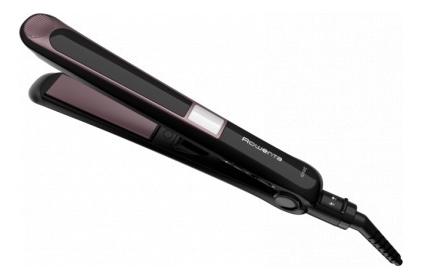 Купить Выпрямитель для волос Liss & Curl SF7461F0, Выпрямитель для волос Liss & Curl SF7461F0, Rowenta