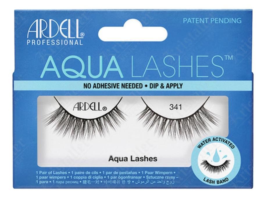 Купить Накладные ресницы Aqua Lash: No 341, Ardell