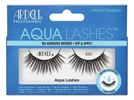 Купить Накладные ресницы Aqua Lash: No 342, Ardell