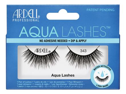 Купить Накладные ресницы Aqua Lash: No 343, Ardell