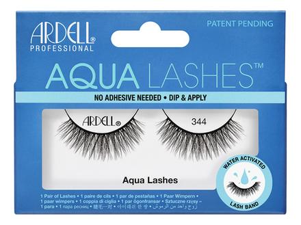 Купить Накладные ресницы Aqua Lash: No 344, Ardell