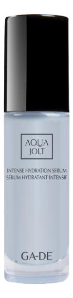 Купить Сыворотка для интенсивного увлажнения кожи лица и шеи Aqua Jolt Intense Hydration Serum 30мл, GA-DE