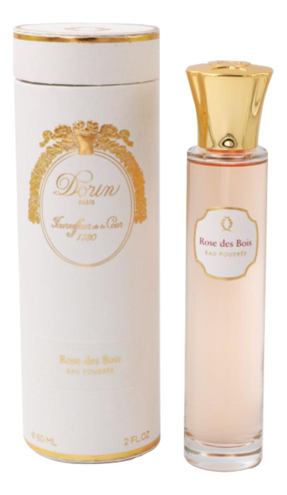 Купить Rose Des Bois Eau Poudree: духи 60мл, Dorin
