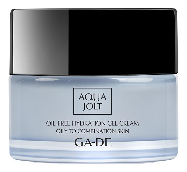Увлажняющий гель-крем для лица Aqua Jolt Oil-Free Hydration Gel Cream 50мл недорого