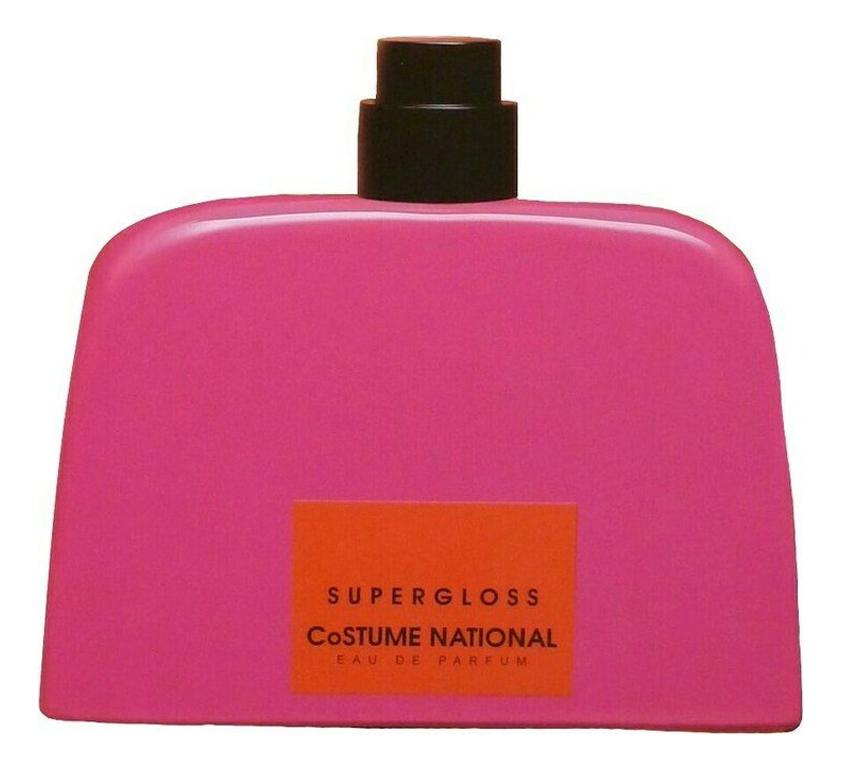 Supergloss: парфюмерная вода 5мл недорого
