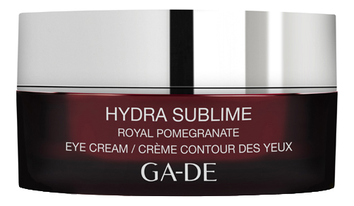 Купить Крем для век с экстрактом граната Hydra Sublime Royal Pomegranate 15мл, GA-DE