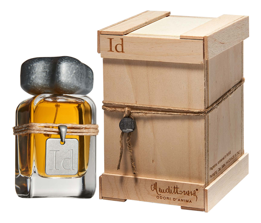 Купить ID: парфюмерная вода 100мл, Mendittorosa