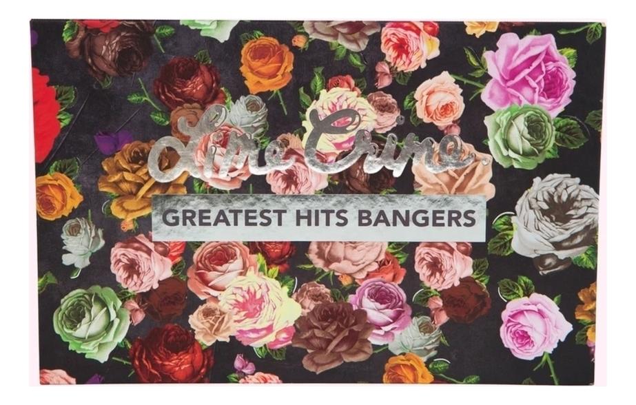 Палетка теней Greatest Hits Bangers 14, 4г, Lime Crime  - Купить