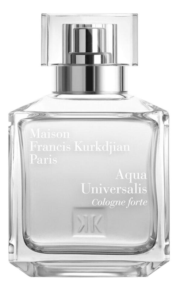 Купить Aqua Universalis Cologne Forte: парфюмерная вода 5мл, Francis Kurkdjian