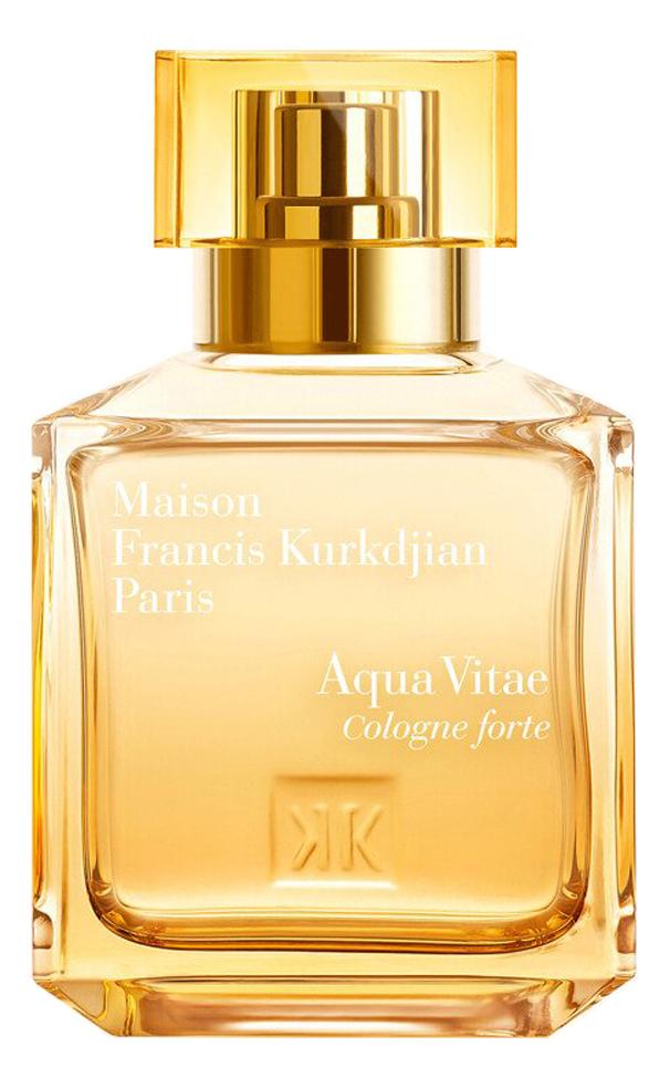 Купить Aqua Vitae Cologne Forte: парфюмерная вода 5мл, Francis Kurkdjian