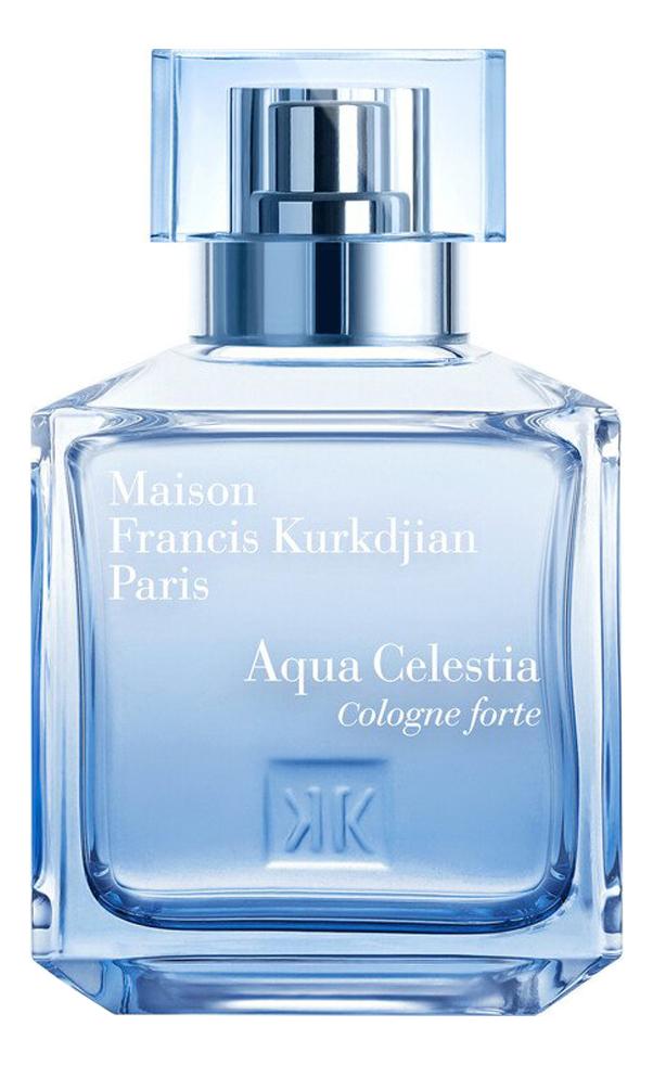 Купить Aqua Celestia Cologne Forte: парфюмерная вода 5мл, Francis Kurkdjian