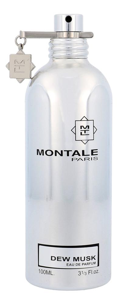 Фото - Dew Musk: парфюмерная вода 100мл montale roses musk парфюмерная вода 100мл