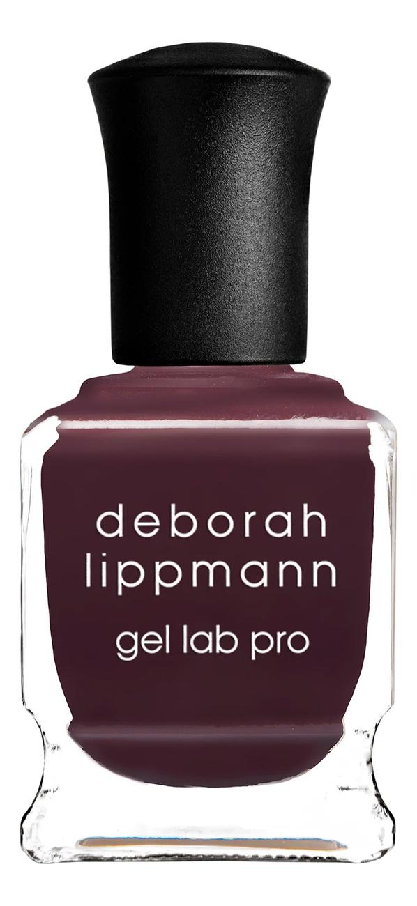 Фото - Лак для ногтей Gel Lab Pro Color 15мл: Truth To Power лак для ногтей gel lab pro color 15мл a wink and a smile