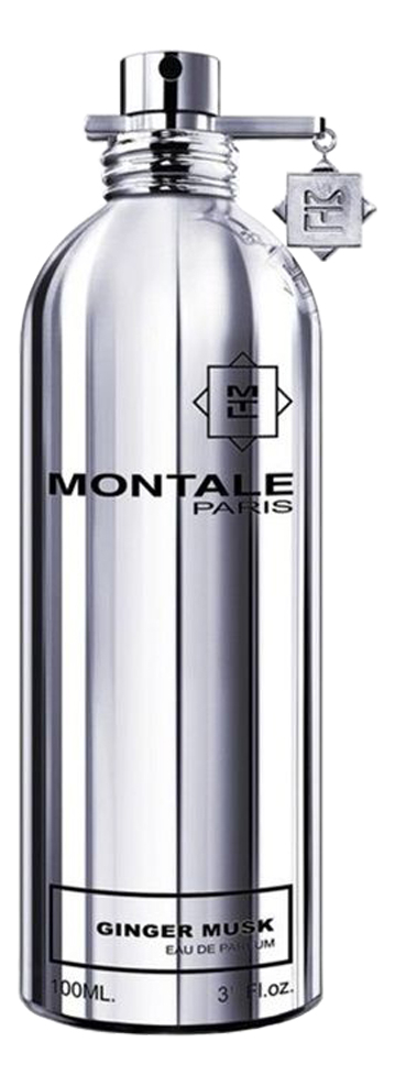 Montale Ginger Musk: парфюмерная вода 2мл montale starry nights парфюмерная вода 2мл