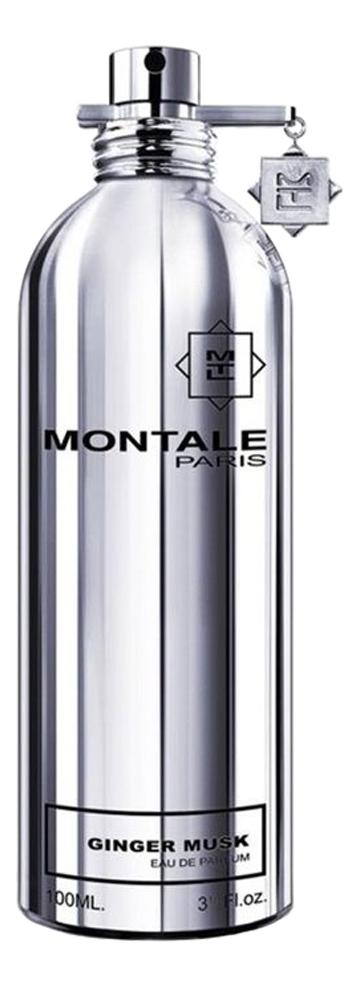 Купить Ginger Musk: парфюмерная вода 2мл, Montale