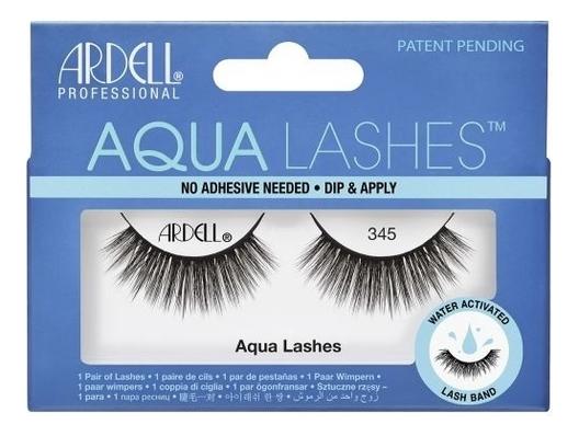 Купить Накладные ресницы Aqua Lash: No 345, Ardell