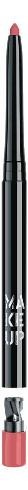 Фото - Контурный карандаш для губ High Precision Lip Liner 0,35г: 16 Розовый нюд карандаш для губ high precision 0 28г no 34