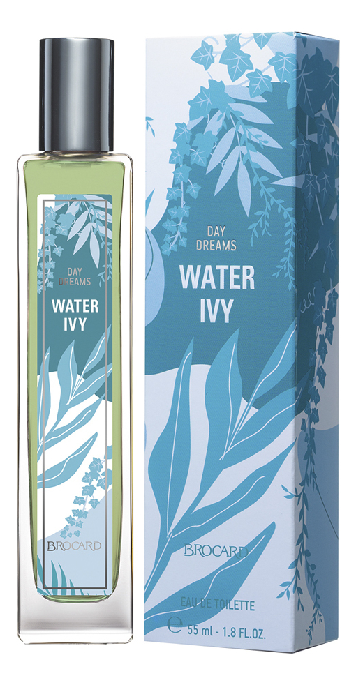 Купить Day Dreams Water Ivy: туалетная вода 55мл, Brocard