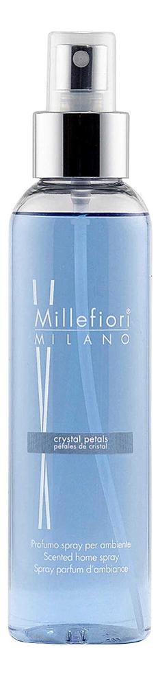 Купить Духи-спрей для дома Яркие лепестки Crystal Petals 150мл, Millefiori Milano