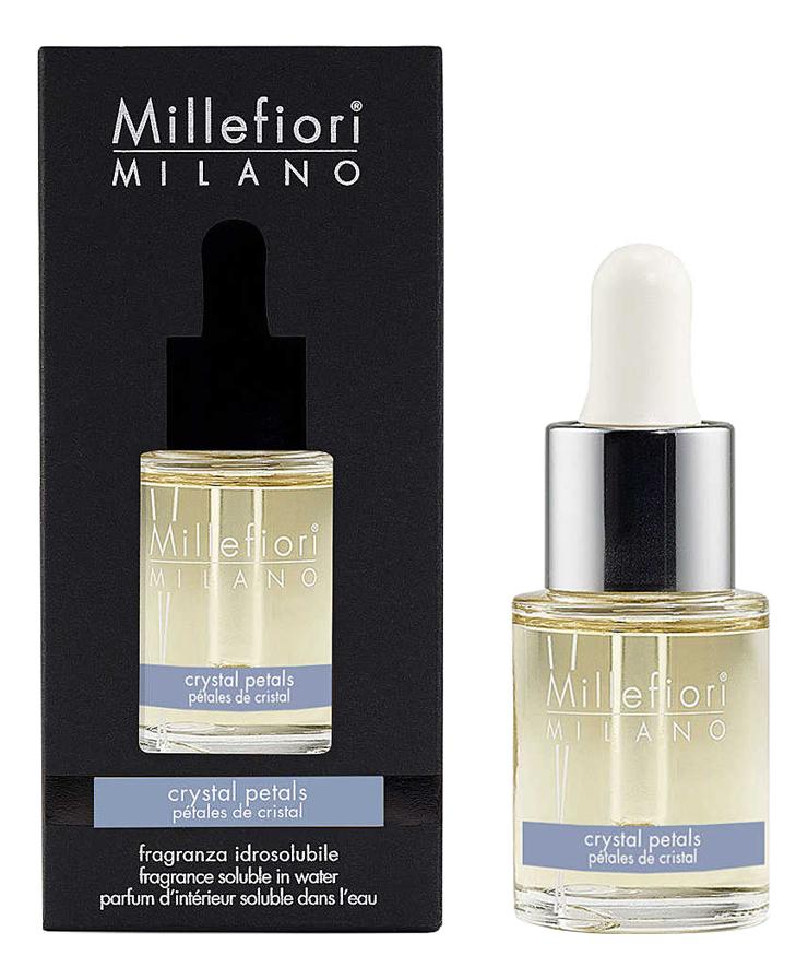 Купить Концентрат для аромалампы Яркие лепестки Crystal Petals 15мл, Millefiori Milano